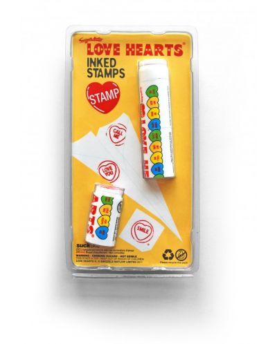 Stampila Inima - 1