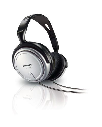 Casti Philips SHP2500 - 3