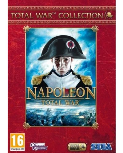 Napoleon: Total War - Total War Collection (PC) - 1