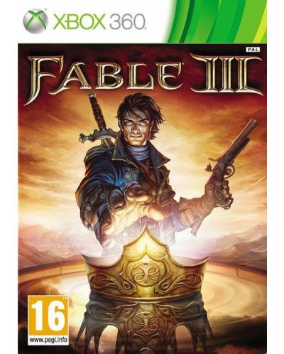Fable III (Xbox One/360) - 1