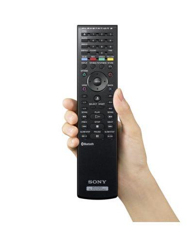Sony Blu-Ray Remote Control - 1