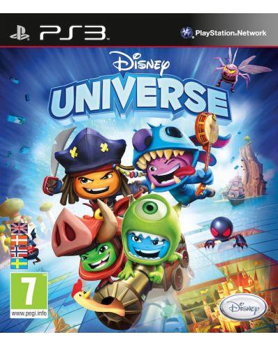 Disney Universe (PS3) - 1