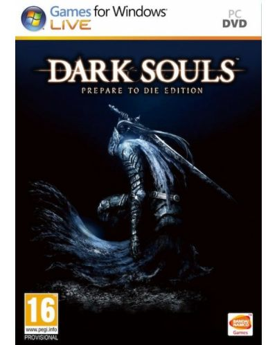 Dark Souls: Prepare to Die Edition (PC) - 1