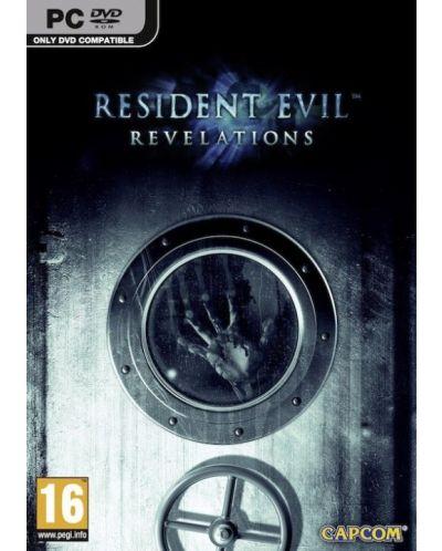 Resident Evil: Revelations (PC) - 1