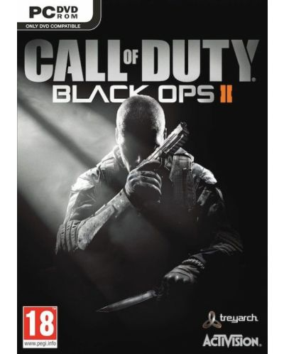 Call of Duty: Black Ops II (PC) - 1