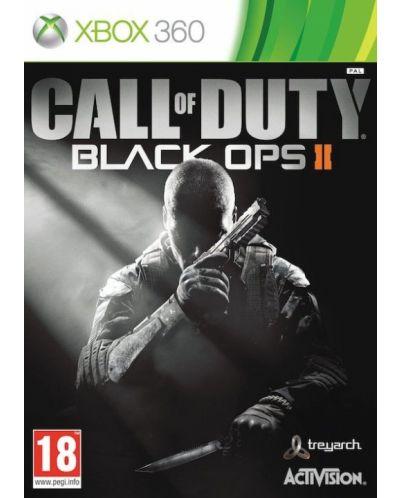 Call of Duty: Black Ops II (Xbox One/One/360) - 1