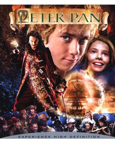 Peter Pan (Blu-ray) - 1