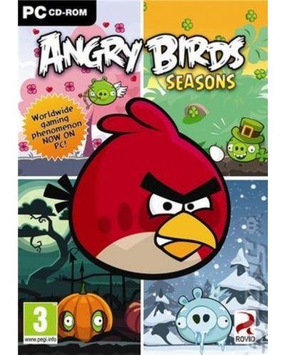 Angry Birds: Seasons (PC) - 1