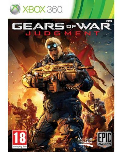Gears of War: Judgement (Xbox One/360) - 1