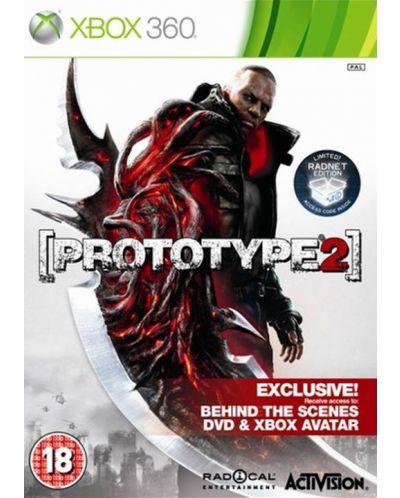 Prototype 2 (Xbox 360) - 1