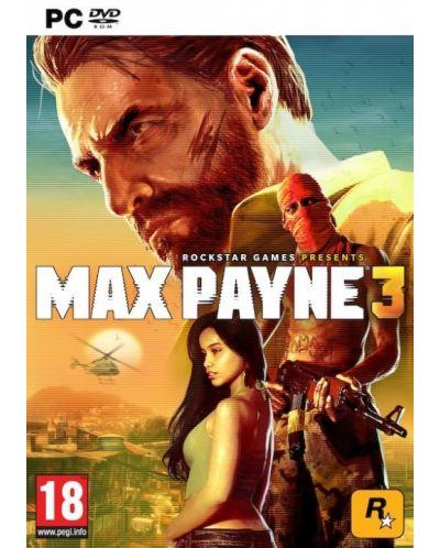 Max Payne 3 (PC) - 1