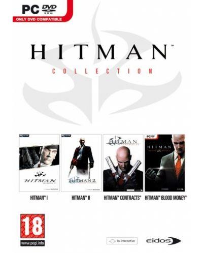 Hitman Collection (PC) - 1