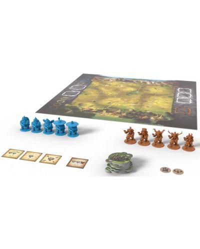 Joc de societate Cairn - de strategie - 3