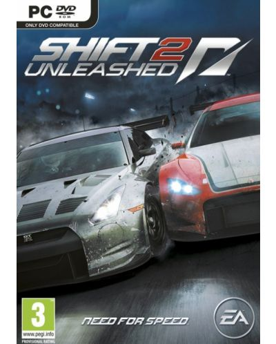 Shift 2 Unleashed (PC) - 1