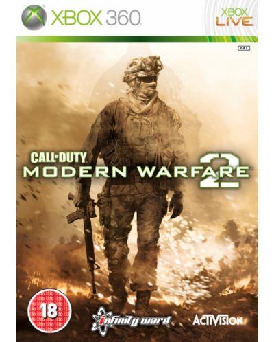 Call of Duty: Modern Warfare 2 (Xbox One/360) - 1