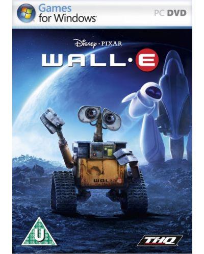 WALL-E (PC) - 1