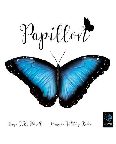 Joc de societate Papillon - de familie - 1