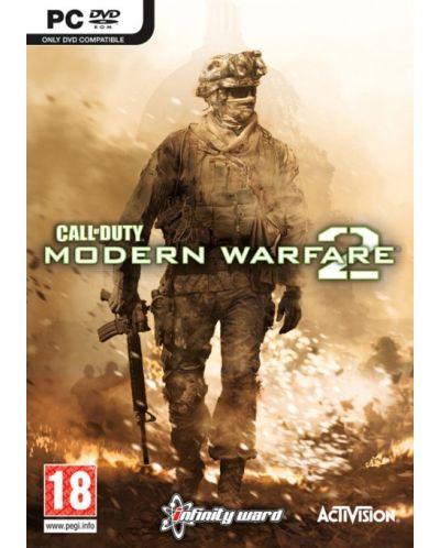 Call of Duty: Modern Warfare 2 (PC) - 1