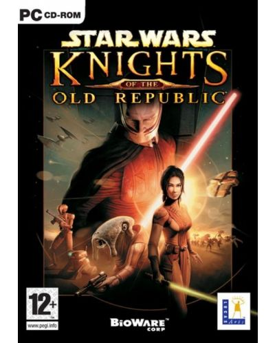 Star Wars: Knights of the Old Republic (PC) - 1