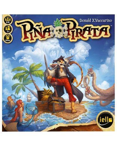 Pina Pirata - 4