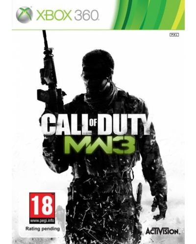 Call of Duty: Modern Warfare 3 (Xbox 360) - 1