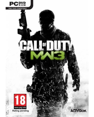 Call of Duty: Modern Warfare 3 (PC) - 1