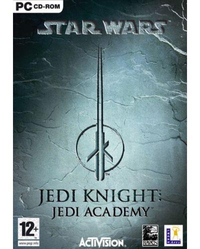 Star Wars Jedi Knight: Jedi Academy (PC) - 1