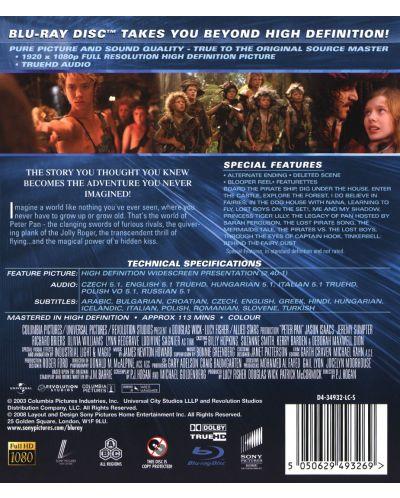 Peter Pan (Blu-ray) - 2