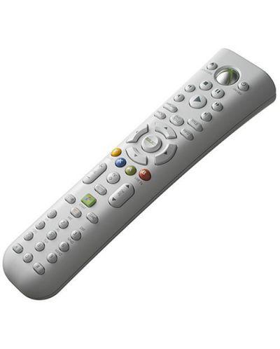 Microsoft Xbox 360 Universal Media Remote - 1