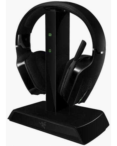Casti gaming Razer Chimaera - wireless, negre - 1