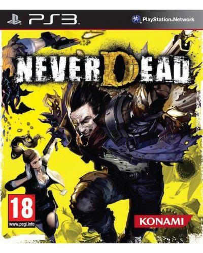 Neverdead (PS3) - 1