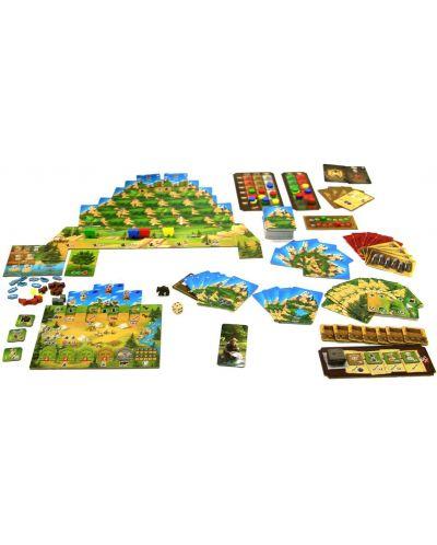 Joc de societate Sierra West - strategie - 3