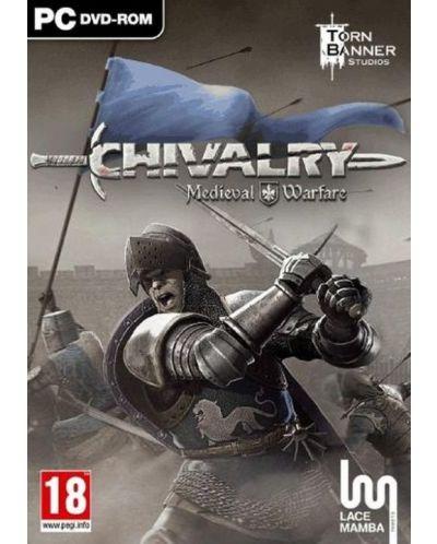 Chivalry: Medieval Warfare (PC) - 1