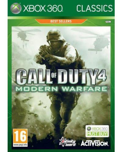 Call of Duty 4: Modern Warfare - Classics (Xbox One/360) - 1