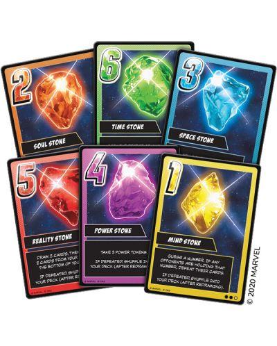 Joc de societate Infinity Gauntlet: A Love Letter Game - de familie - 5