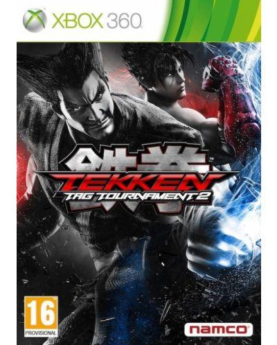Tekken Tag Tournament 2 (Xbox One/360) - 1