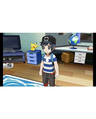 Pokemon Sun (3DS) - 6