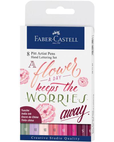 Set cadou Faber Castell - Sweet Love - 3