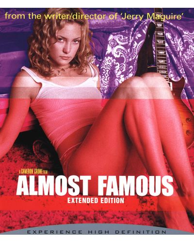 Almost Famous (Blu-ray) - 1