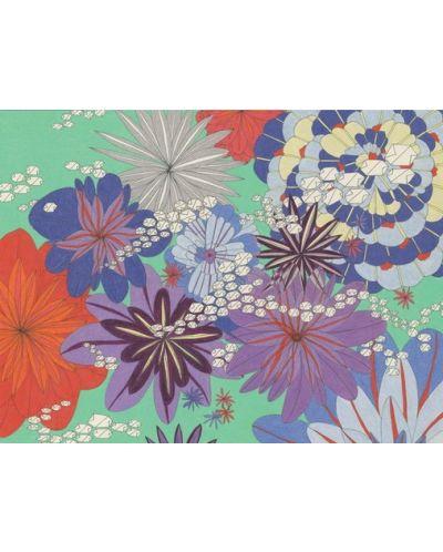 Puzzle Pomegranate de 500 piese - Flori si plicuri, Pattie Lee Becker - 2