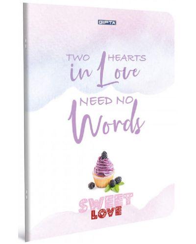 Set cadou Faber Castell - Sweet Love - 2