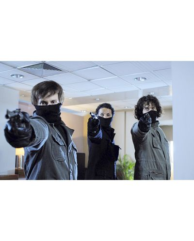 The Last Gang (DVD) - 2