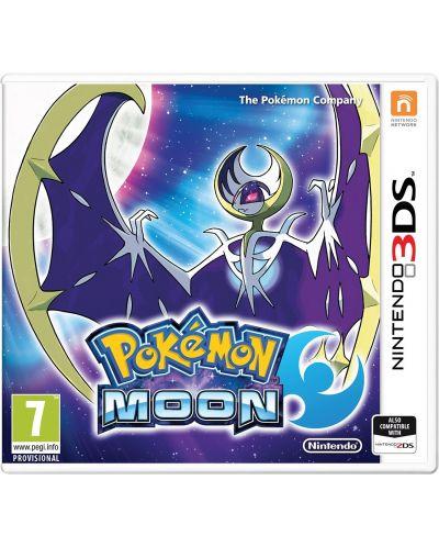 Pokemon Moon (3DS) - 1