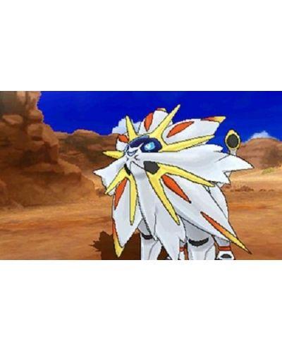 Pokemon Sun (3DS) - 5
