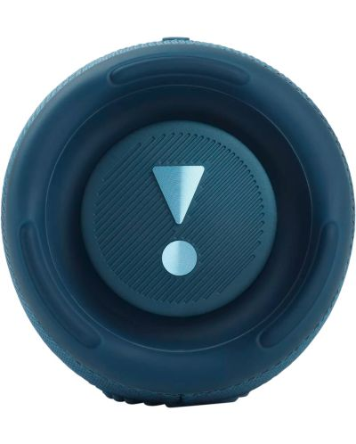 Boxa portabila JBL - CHARGE 5, albastra - 4