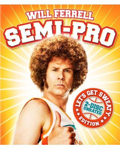 Semi-Pro (Blu-ray) - 1