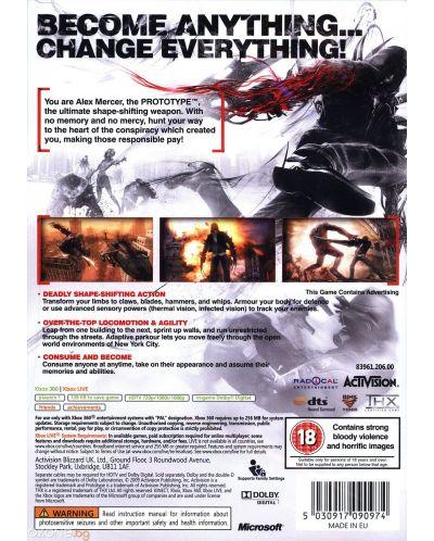 Prototype - Classics (Xbox 360) - 16