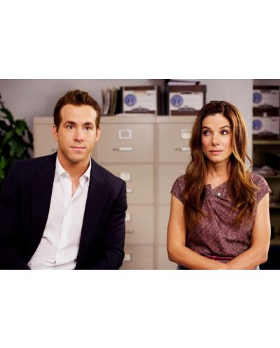 The Proposal (DVD) - 3