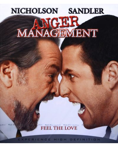 Anger Management (Blu-ray) - 1