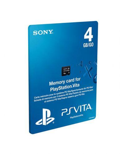 PS Vita Memory Card - 4 GB - 1
